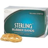 Alliance Rubber Sterling Rubber Band - Rubber bands