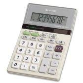 160 Units of Sharp EL330AB Tilt Display Calculator - Calculators
