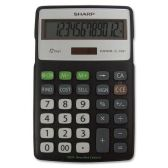 95 Units of Sharp ELR287 Recycled Calculator - Calculators