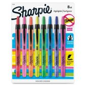 Sharpie Accent Retractable Highlighter - Highlighter