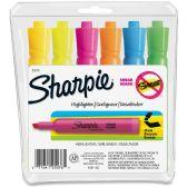Sharpie Major Accent Highlighters - Highlighter