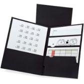 5 Units of Pendaflex Divide-It-Up Four-Pocket Folders - Pens & Pencils
