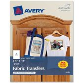 Avery Iron-on Transfer Paper - Paper
