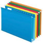 Pendaflex Extra Cap. Reinforced Hanging Folders - Pens & Pencils