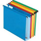 "Pendaflex Extra Capacity 2"" Hanging File Folders - Pens & Pencils"