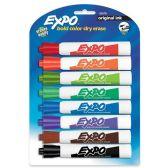 84 Units of Expo Dry Erase Marker - Dry erase