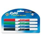174 Units of Expo Dry Erase Marker - Dry erase