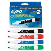 144 Units of Expo Dry Erase Marker - Dry erase