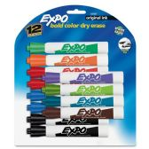 60 Units of Expo Dry Erase Marker - Dry erase
