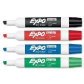 Expo Dry Erase Markers - Dry erase