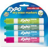 Expo Low-Odor Dry Erase Marker - Dry erase