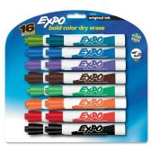 48 Units of Expo Original Bold Dry Erase Marker - Dry erase