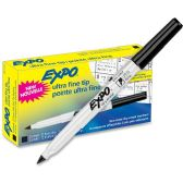 Expo Ultra Fine Point Dry Erase Markers - Dry erase