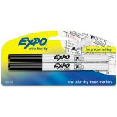 348 Units of Expo Ultra Fine Tip 4-pk Dry Erase Markers - Dry erase