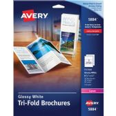 40 Units of Avery Photo Paper - Paper