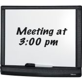 Fellowes Mesh Partition Additions Dry Erase Board - Dry erase