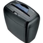 Fellowes Powershred P-35C Cross-Cut Shredder - Shredder