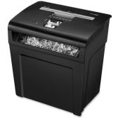 4 Units of Fellowes Powershred P-48C Cross-Cut Shredder - Shredder