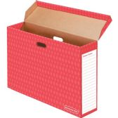 48 Units of Bankers Box Bulletin Board Storage Boxes - Bulletin Boards & Push Pins