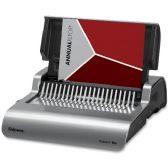 Fellowes Quasar E 500 Electric Comb Binding Machine - Binders
