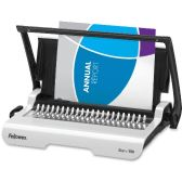 Fellowes Star+ 150 Manual Comb Binding Machine - Binders