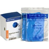 First Aid Only Exam Quality Vinyl Gloves - Gloves