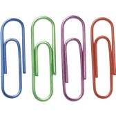216 Units of Baumgartens Small Paper Clips - Paper clips