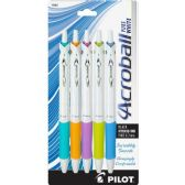 Pilot Acroball Ballpoint Pen - Ballpoint Pens