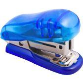 Baumgartens Translucent Plastic Mini Stapler - Stapler