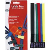 Belkin Cable Ties 8 Inch - Cable wire