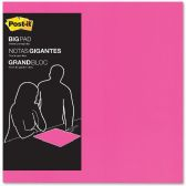 84 Units of Post-it Big Pads - Writing