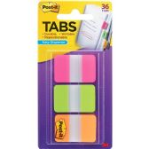 Post-it Durable Filing Tabs w/Dispenser - Pens & Pencils