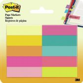 Post-it Page Marker/Flag - Markers
