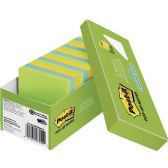 Post-it Pop-up Ultra Collection Notes - Office Supplies