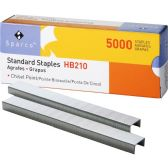 2000 Units of Sparco Standard Staple - Staples & Staplers