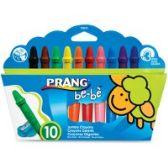 60 Units of Prang be-be Jumbo Crayons - Crayon