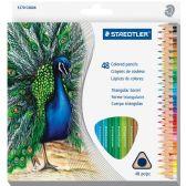 Staedtler Tradition Colour Pencil Set - Pencils