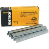 Stanley-Bostitch B8 PowerCrown Staples - Staples & Staplers