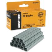Stanley-Bostitch B8 Premium PowerCrown Staples - Staples & Staplers