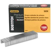 Stanley-Bostitch Premium Standard Staple - Staples & Staplers