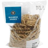 Business Source Rubber Bands - Rubber bands