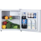 Lorell 1.6 cu.ft. Compact Refrigerator - Office Supplies