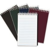 Tops 8050 Memo Book - Office Supplies
