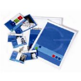 Fellowes Hot Laminating Pouches, Assorted, 3mil, 130PK - Office Accessories
