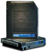 IBM 1/2 in. Ctdg, 3592 Advanced, JC, 4TB - Data Media