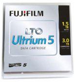 Fuji LTO, Ultrium-5, 16008030, 1.5TB/3.0TB, TAA - Data Media