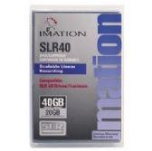 Imation SLR/MLR, SLR40, 5.25 Ctdg - Data Media