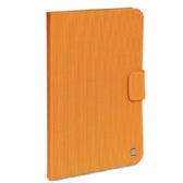 Verbatim Folio Case for iPad Air, 98412, Tangerine Orange - CE