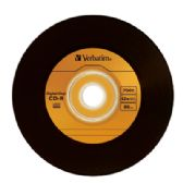 Verbatim CD-R, 700MB, 52X, Digital Vinyl Surface, 10PK Bulk Box, TAA - CD/DVD/BDR