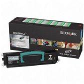 Lexmark Toner, E352H11A, Black, 9,000 pg yield - Imaging
